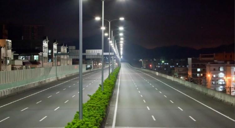 Iluminacin urbana LED con SantaCole  iLamparascom