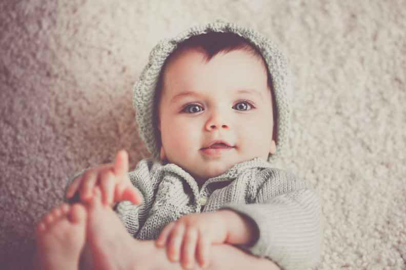 mens fertility advice healthy baby
