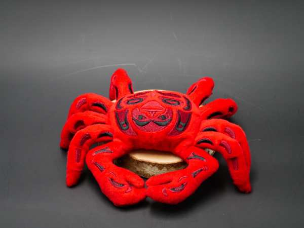 Cleo The Crab