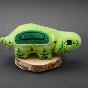 Hannus the Turtle
