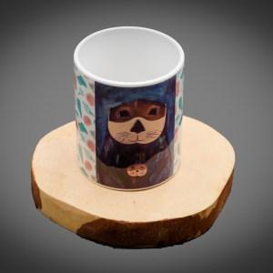 My Otter Half Mug