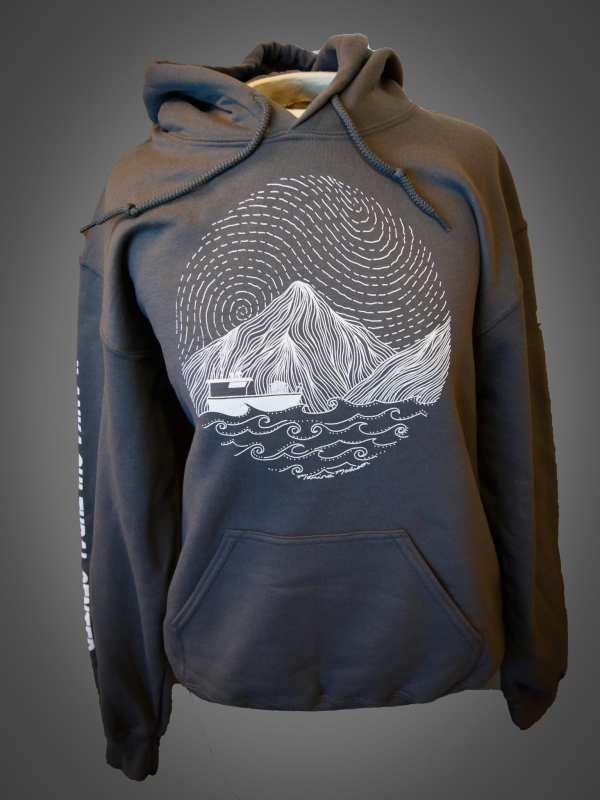 Gill Net Sweatshirt
