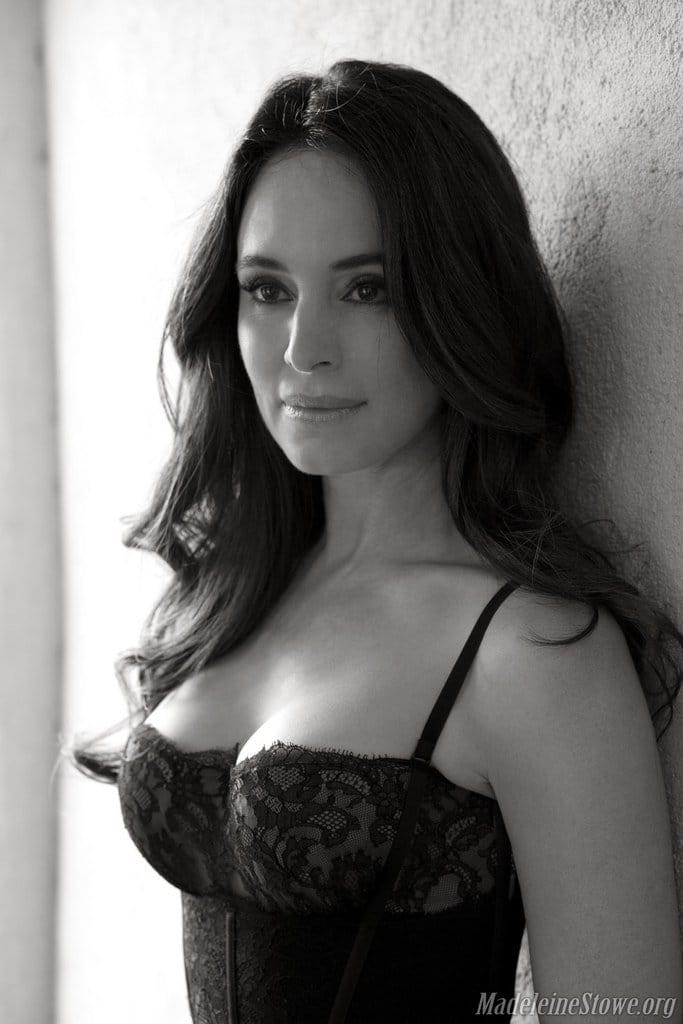 Picture of Madeleine Stowe