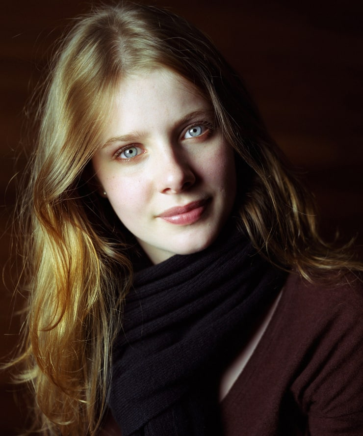 Picture of Rachel HurdWood