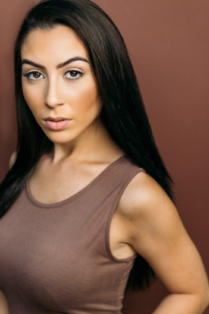 Picture of Jessica Vanessa DeLeon