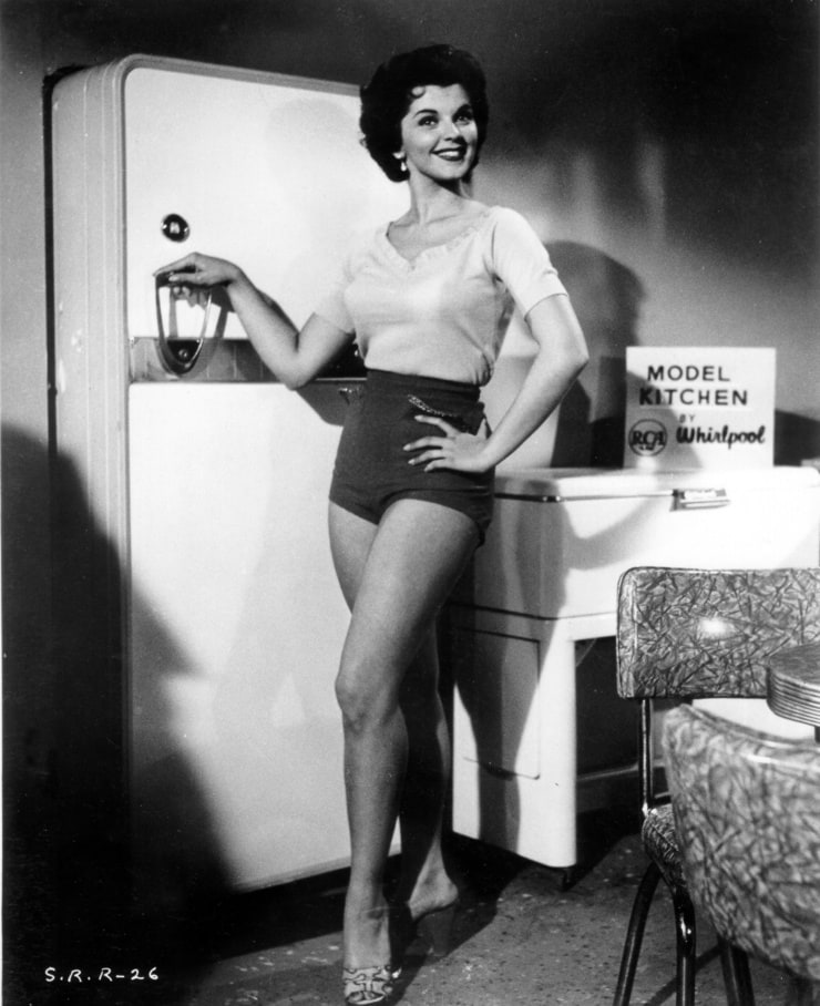 Picture of Lisa Gaye