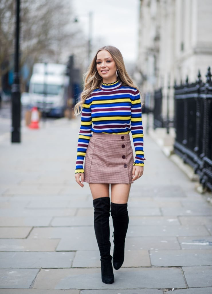 Picture of Connie Talbot