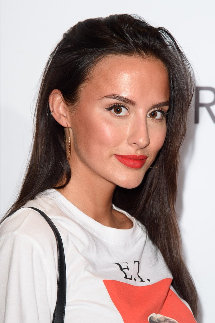 Picture of LUCY WATSON