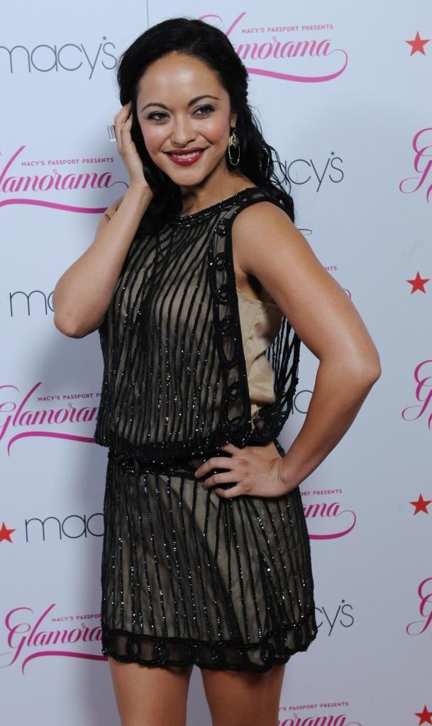 Picture of Marisa Ramirez