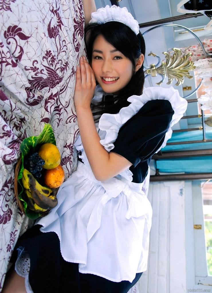 Picture of Momoko Tani