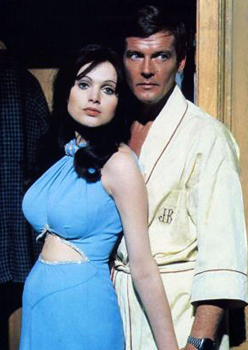 Image result for madeline smith