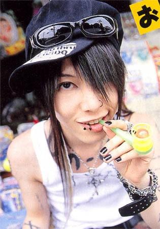 Picture of Miyavi