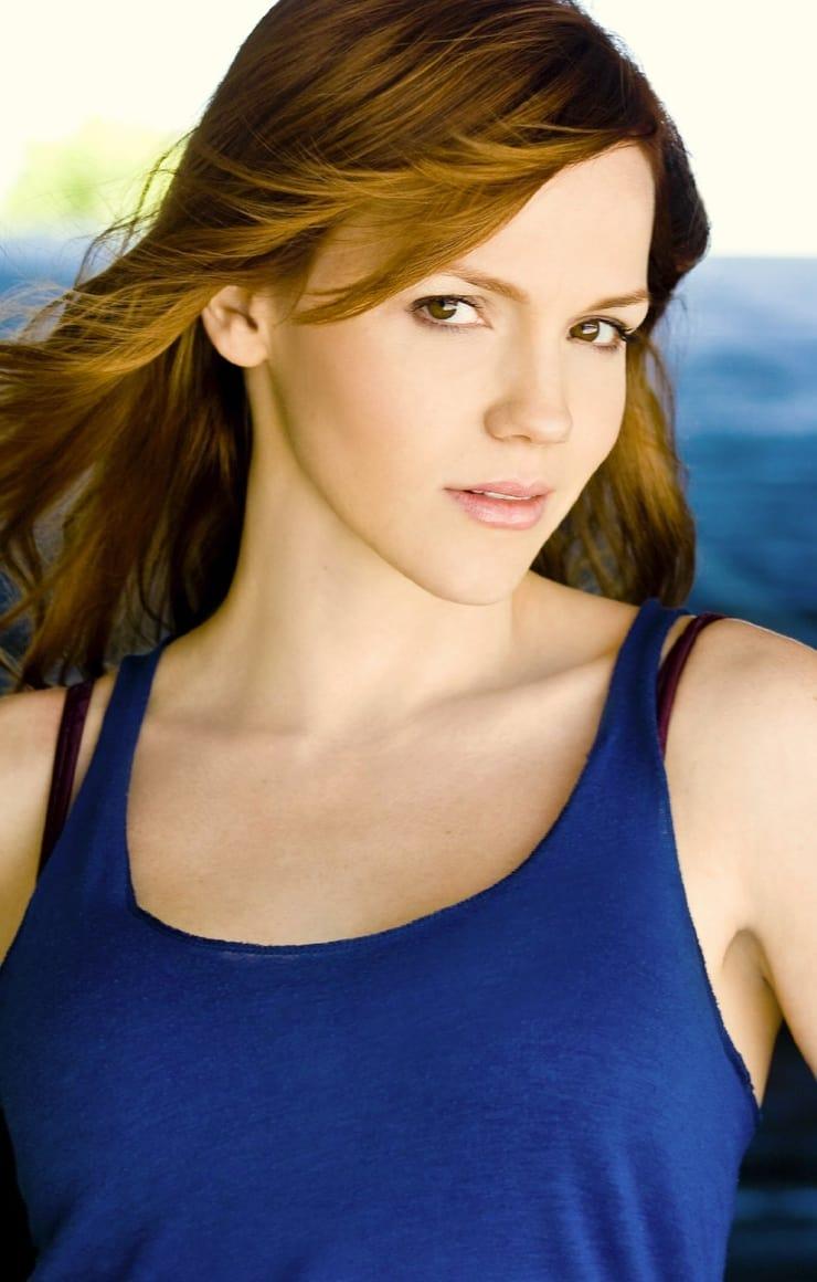 Picture of Alexa Havins
