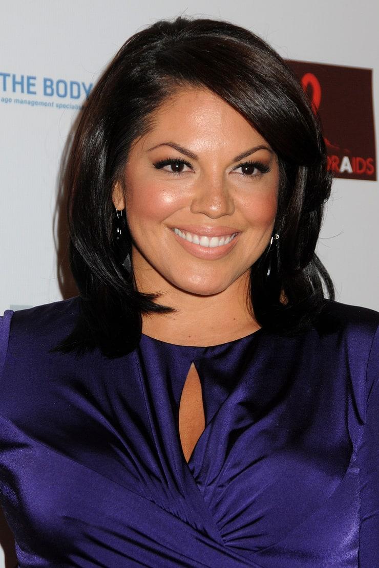 Picture of Sara Ramirez