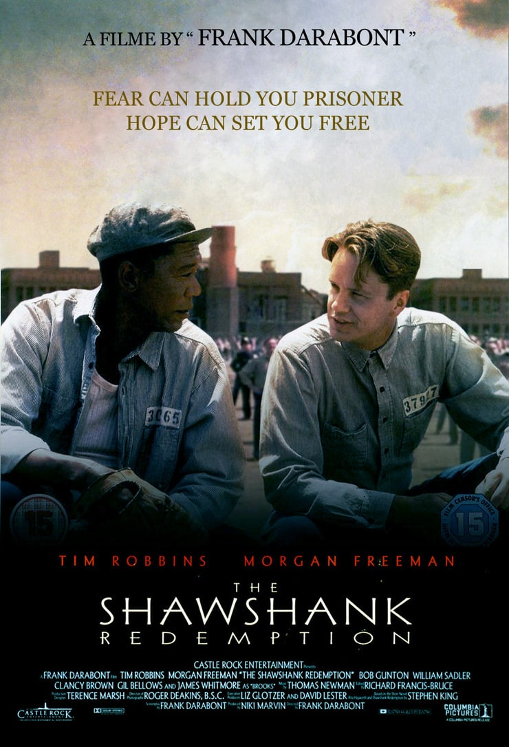 Picture of The Shawshank Redemption (1994)