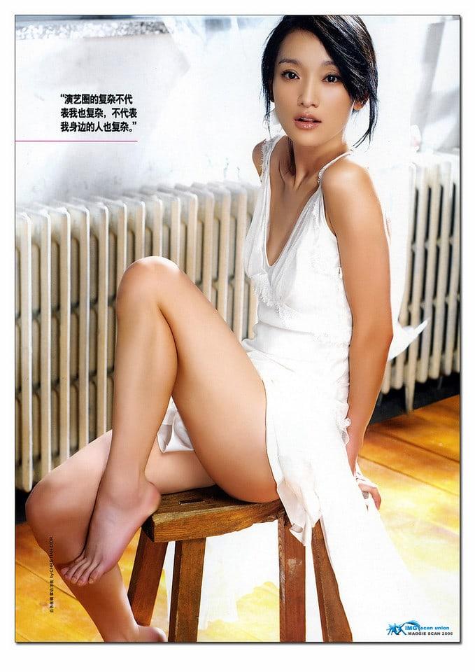 Picture of Xun Zhou