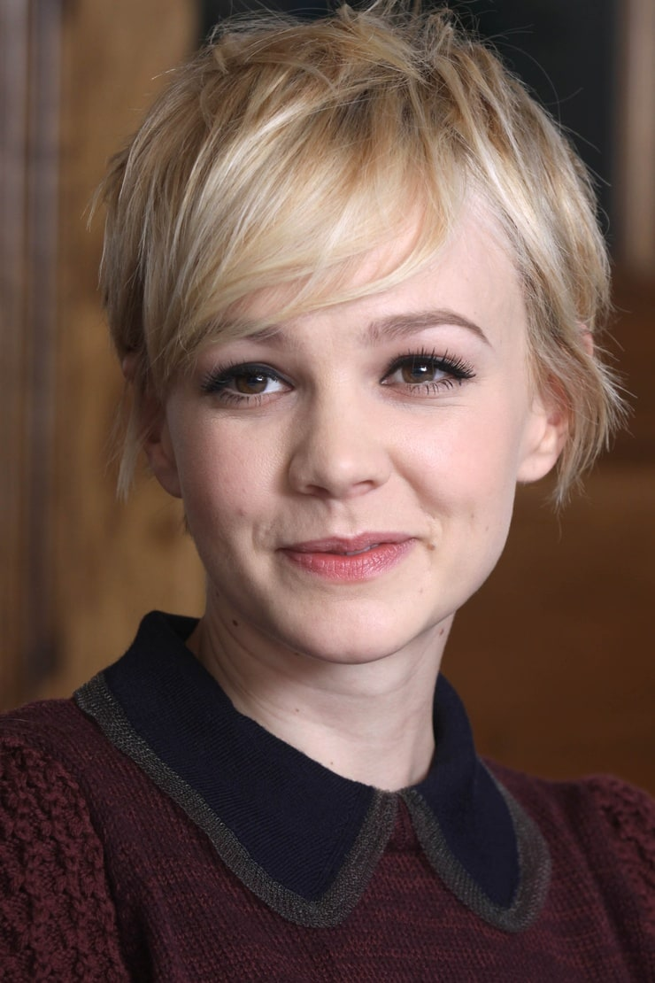 Picture Of Carey Mulligan