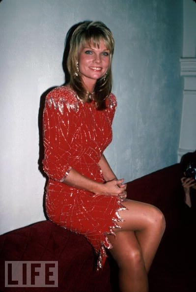 Picture of Cathy Lee Crosby