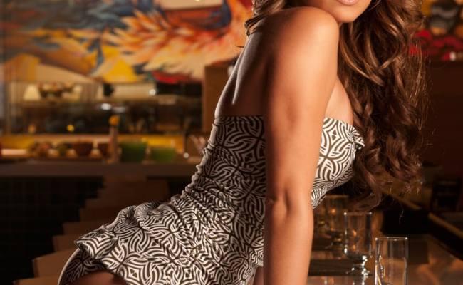 Picture Of Marjorie De Sousa