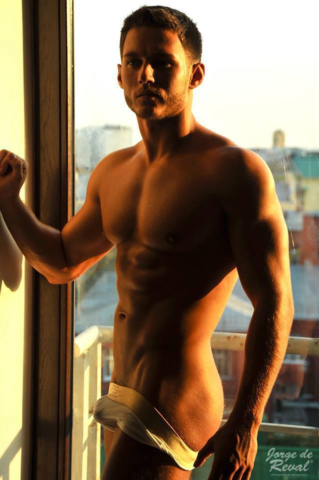 Picture of Anatoly Goncharov