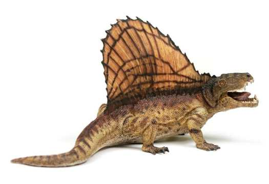 Image result for dimetrodon papo