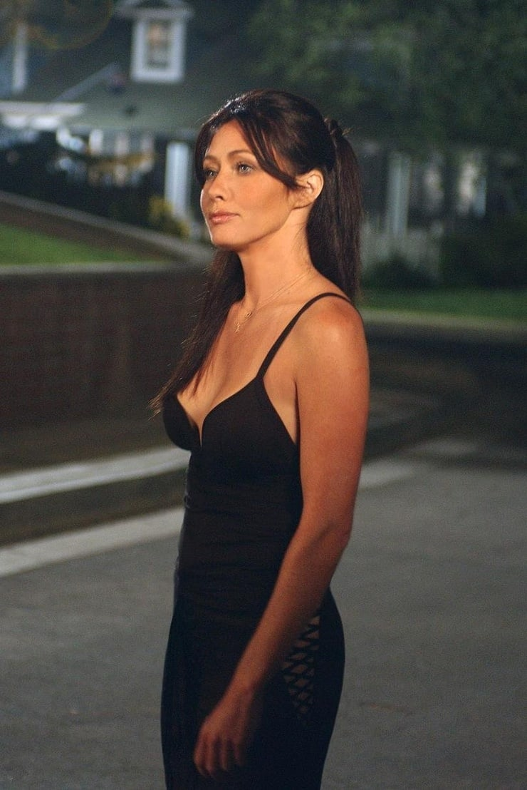 Picture of Shannen Doherty