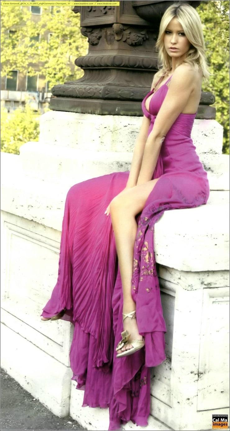 Picture of Elena Santarelli