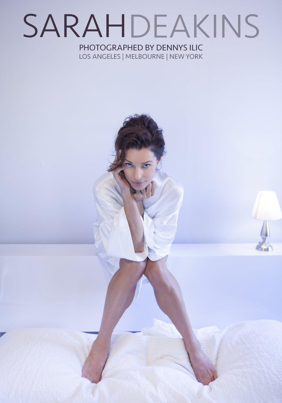 Sarah Deakins Nude Photos 19