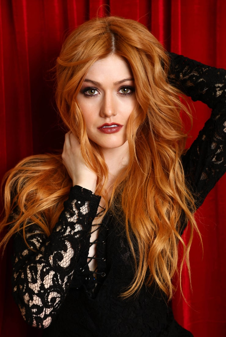 Picture Of Katherine McNamara