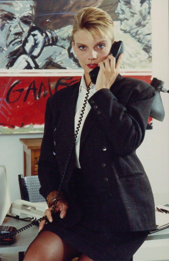 Picture of Carole Tredille