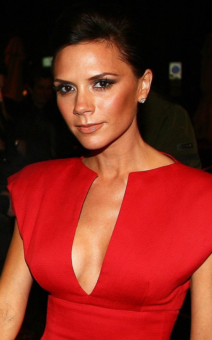 Picture of Victoria Beckham