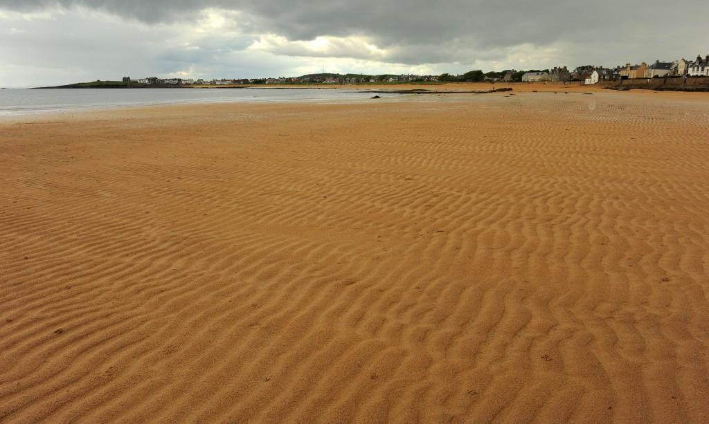 La grande spiaggia di ELIE