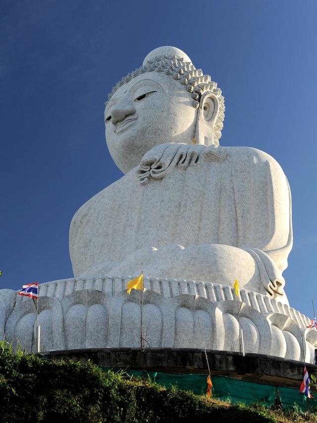 Il BIG BUDDHA