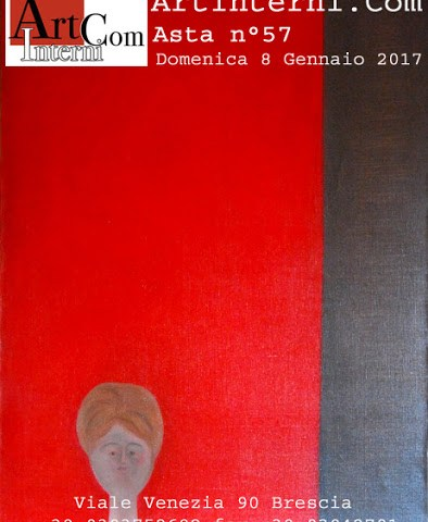Catalog auction 57 di ArtInterni