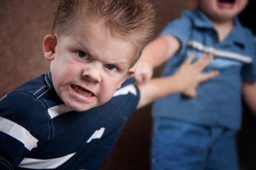 gestire la rabbia dei bambini come fare