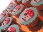 Cupcakes dei pirati