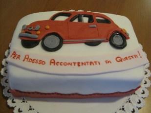 Torta 500