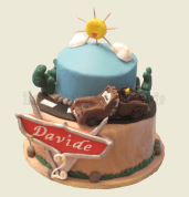 torta cars cricchetto