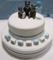 Torta orsetti