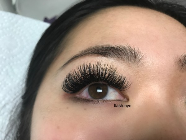 Volume Eyelash Extension Class Ilash Training Nyc - Year of Clean Water