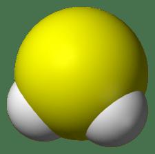 Acido solfidrico