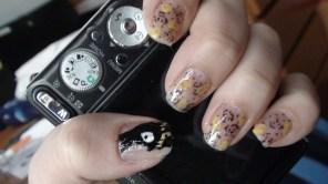 P-chan nails