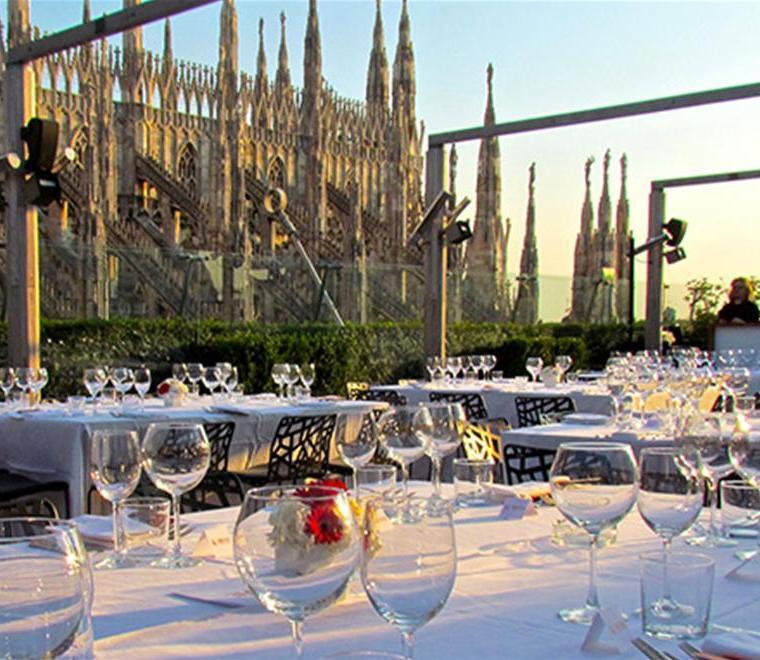 Come scegliere un ristorante: Milano