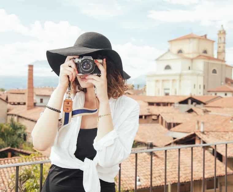 Gli errori da turista: cosa evitare