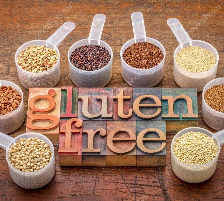 Intolleranza al glutine: cosa e dove mangiare