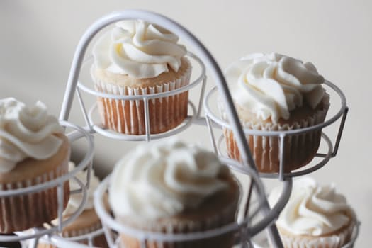 cupcakes limone