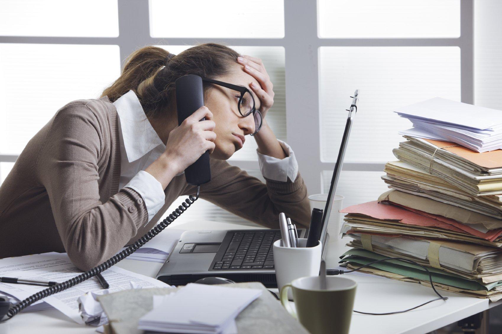 Ferie finite: come riprendersi dai primi giorni di lavoro