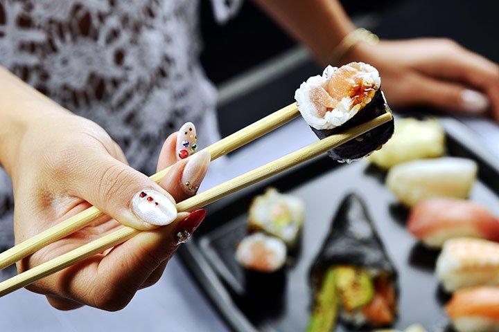 I 5 migliori ristoranti sushi a Milano