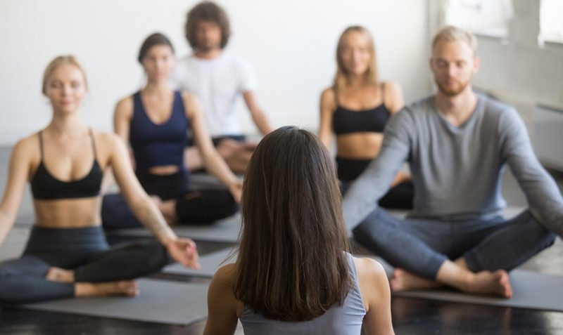 Diventare insegnanti di yoga: la mia esperienza