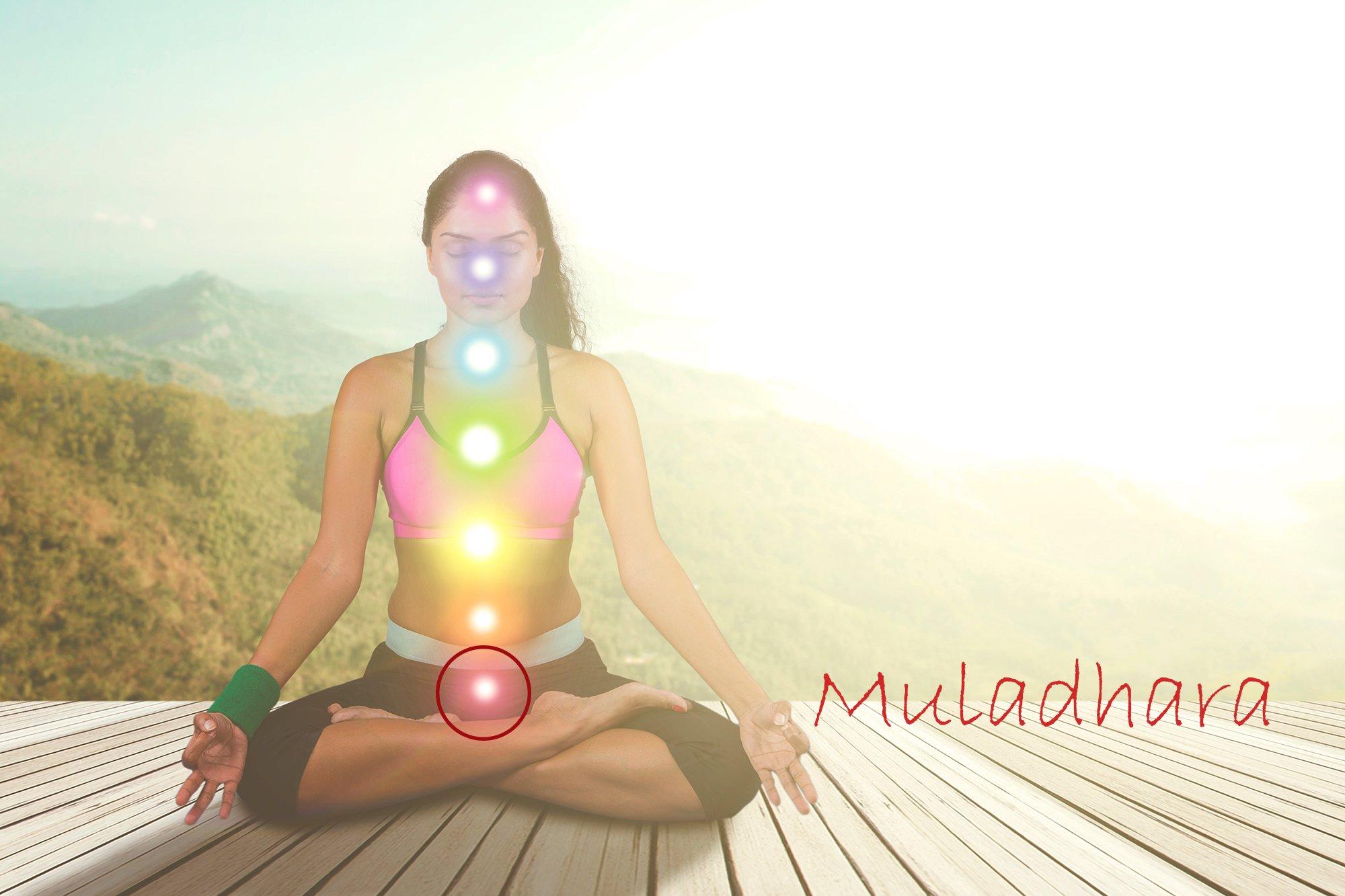 Primo chakra: cos'è e come lavorarci